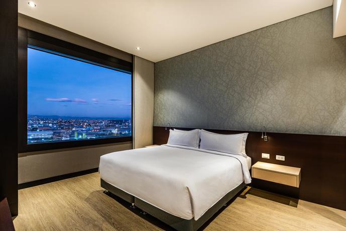 Hotel ar hotel Salitre suites  centro de convenciones