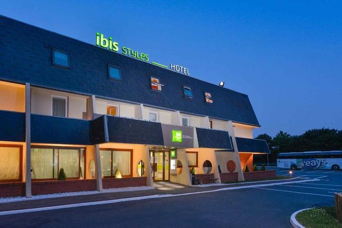 Hoteles aeropuerto par s cdg roissy for Hotel ibis style villepinte