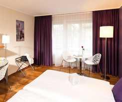 Hotel LEONARDO BOUTIQUE  RIGIHOF ZÜRICH