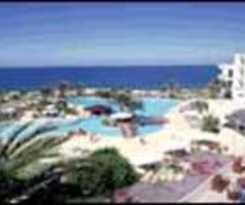 Hotel Azia Beach