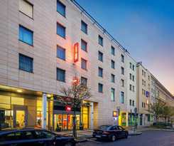 Hotel Ibis Praha Wenceslas Square