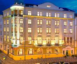 Hotel Prague Hotel Theatrino
