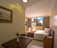 Hotel UMUARAMA PLAZA