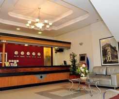 Hotel MACHADOS PLAZA