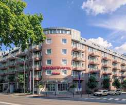 Hotel Mercure Residenz Frankfurt