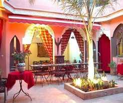 Hotel Riad Amira Victoria & spa