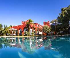 Hotel Palais El Miria
