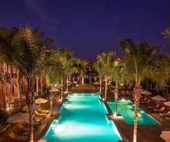 Hotel Mosaic palais aziza & SPA