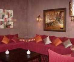 Apartamentos Villa du Riad Taylor