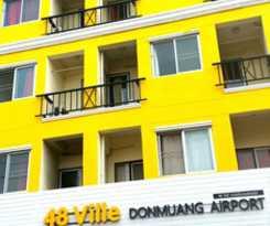 Hotel 48 Ville