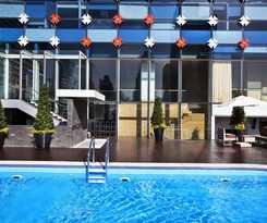 Hotel GLOW Pratunam
