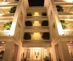 Hotel Cabochon Hotel y Residence
