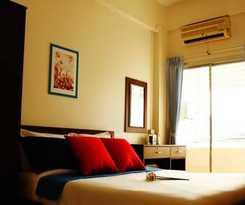 Hotel Golden Apartment