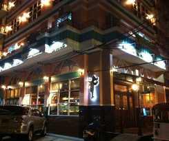 Hotel Bourbon St. Boutique Hotel