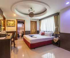 Hotel Pratunam Pavilion Hotel
