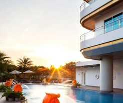 Hotel Viva Garden Serviced Residence