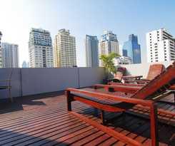 Hotel D Varee Diva Hiptique Bangkok