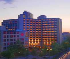 Hotel Sheraton Munich Westpark