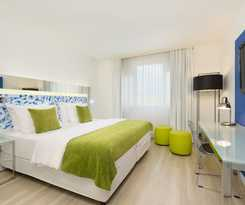 Hotel TRYP Munchen City Center Hotel