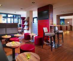 Hotel Four Points by Sheraton Munich Central