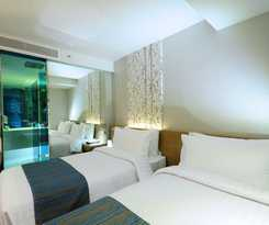 Hotel Citrus Sukhumvit 13 Nana Bangkok by Compass Hospit