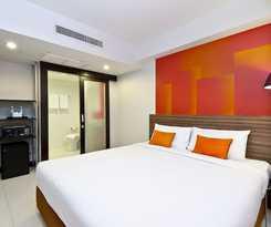 Hotel Unico Express@Sukhumvit