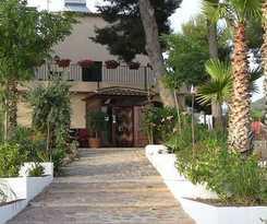 Hotel Rural Castillo de Biar-Finca Fanecaes