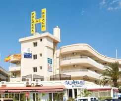 Apartamentos Palmera Beach