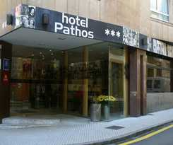 Hotel Pathos by Faranda