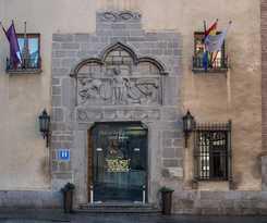 Hotel Palacio de Valderrabanos