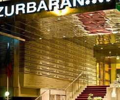 Hotel Sercotel Gran hotel Zurbarán