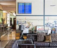 Hotel Best Western Alfa Aeropuerto