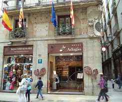 Hotel Adagio Gastronomic Hotel