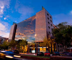 Hotel Salles Hotel Ciutat del Prat