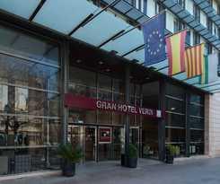 Hotel Catalonia Gran Verdi