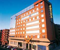 Hotel Hesperia Sant Joan Suites