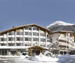 Hotel Das Central – Alpine . Luxury . Life