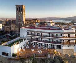 Hotel Parador de Arcos de la Frontera