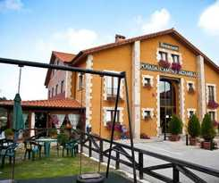Hotel Posada Camino de Altamira