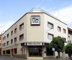 Hotel NH Córdoba Califa
