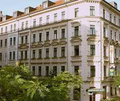 Hotel Galerie Hotel Leipziger Hof