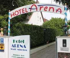 Hotel Arena Stadt München