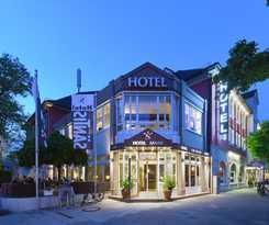 Hotel Hotel Säntis