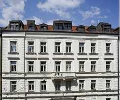 Hotel Hotel Splendid Dollmann