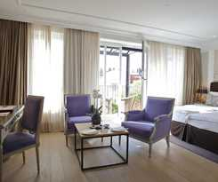 Hotel Hotel München Palace