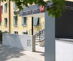 Hotel Hotel Wetterstein