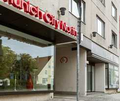Hotel LEONARDO MUNICH CITY NORTH