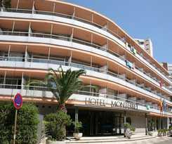 Hotel Medplaya Monterrey