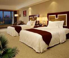Hotel Lexington Shenyang Rich Gate Hotel