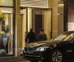 Hotel Four Seasons Hotel Beijing